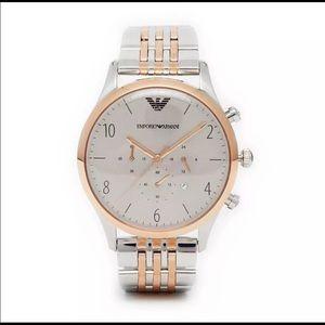 Emporio Armani Men's Classic Watch AR1864